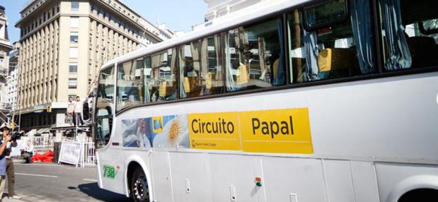 Tour guiado por diferentes barrios de Buenos Aires