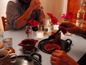 Mealsurfing, opciones para comer durante sus viajes