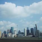 Aproveche los vuelos baratos a Estados Unidos para conocer Houston