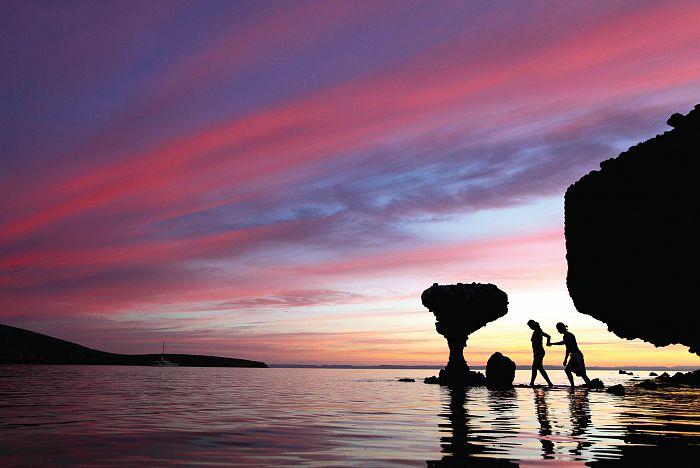 Balandra, una de las 10 mejores playas de México