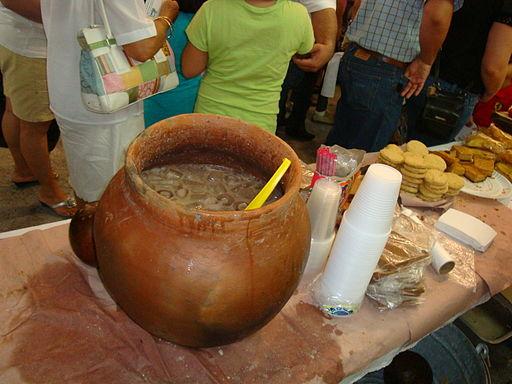 Bebidas tradicionales que debe probar durante su viaje a México