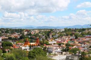 Descubriendo los Pueblos Mágicos de México: Bernal
