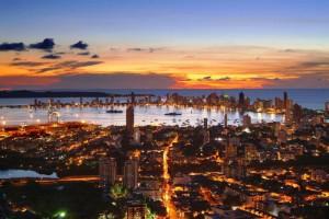 De tour por una ciudad cosmopolita y colonial: Cartagena de Indias, destino turístico y cultural