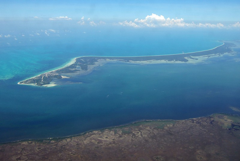 Isla Holbox: descanso y aventura en un mismo lugar