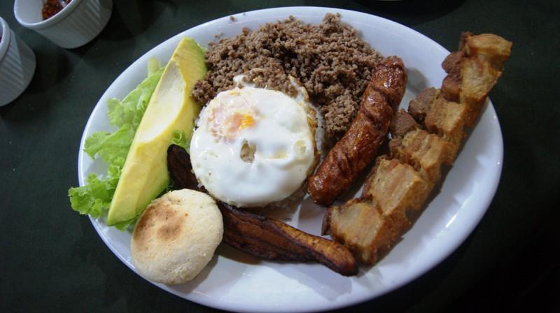 Turismo gastronómico en Colombia: un tour lleno de sabor
