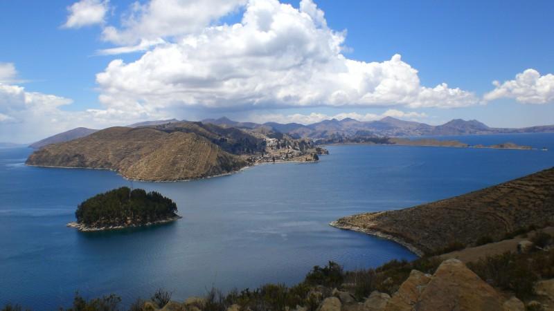 Lugares para luna de miel: Perú imperdible
