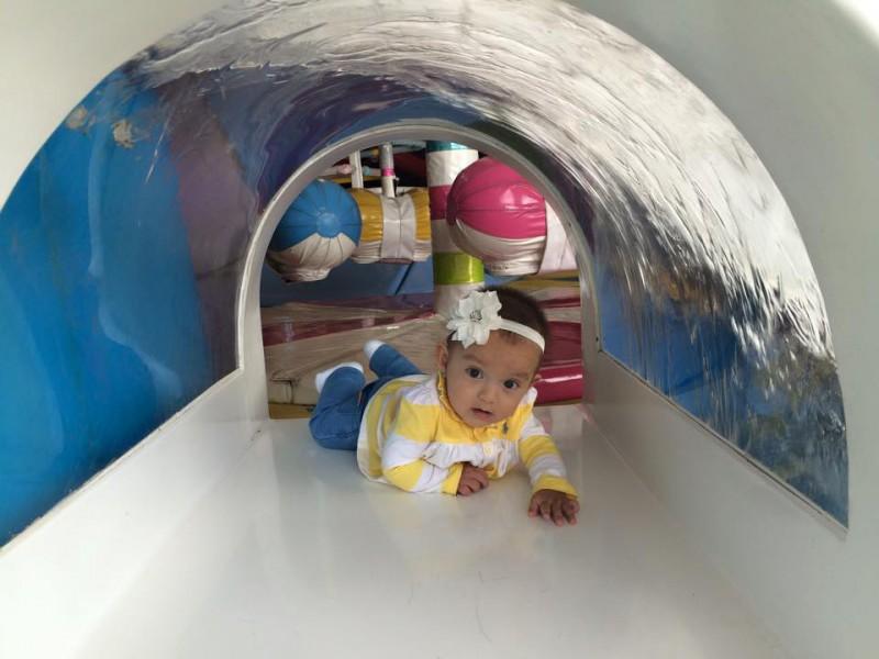 Parques temáticos en Bogotá: diversión garantizada para su bebé