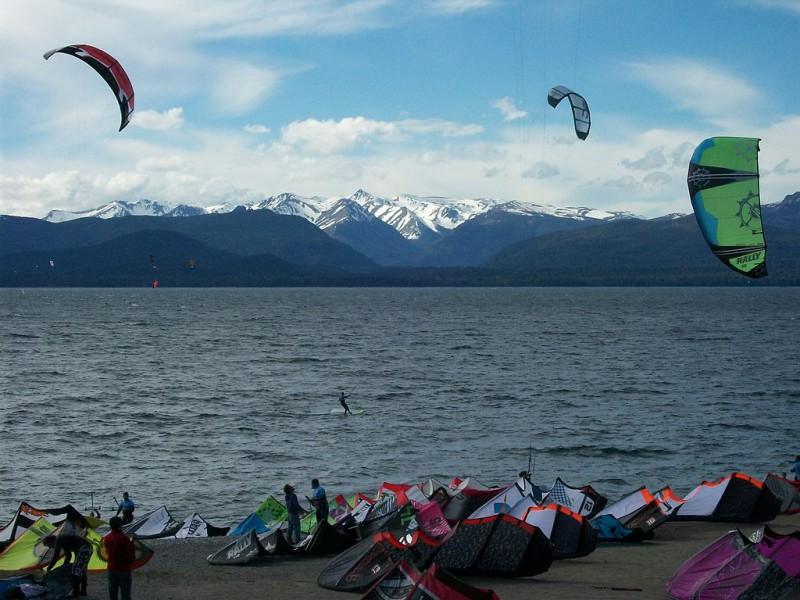 Viaje de aventura a San Carlos de Bariloche