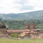 Conozca el bello pueblo colonial de Barichara. De Machama, CC BY-SA 3.0