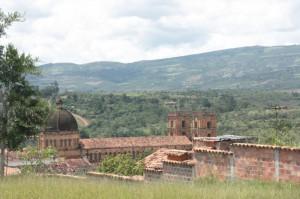 Qué hacer en Barichara, un lugar ideal para descansar