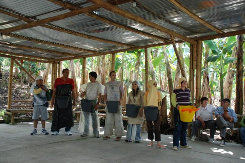 El Triángulo del Café: Sabor, Tradición y Pródiga Naturaleza