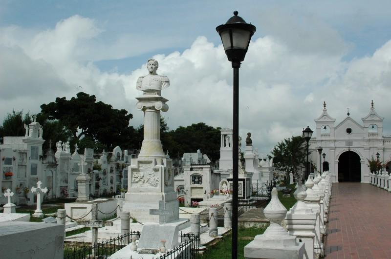 Mompox_-_Cimitero_monumentale_1