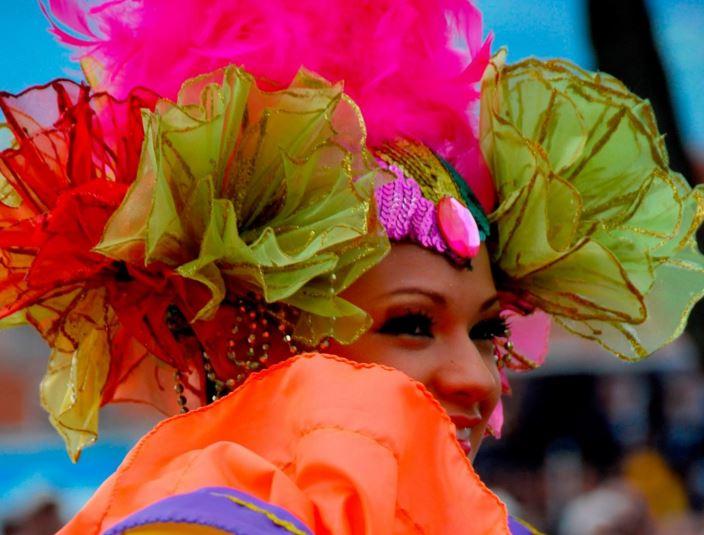Despida el Año Bailando al Ritmo de Salsa en la Feria de Cali 2015