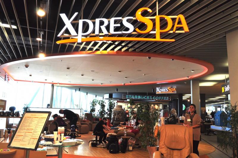 6 horas en el aeropuerto de Ámsterdam - Schiphol