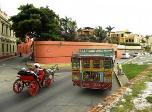 5 Paseos en Cartagena de Indias que no debe perderse