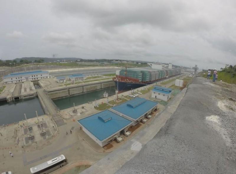 La ampliación del canal de Panamá: el pretexto ideal para conocerlo