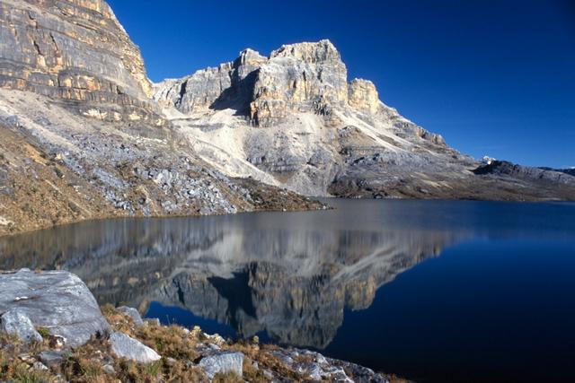 Parque Nacional El Cocuy, un sitio para conectarse con uno mismo