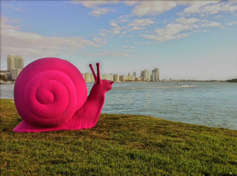 Viva el Art Basel Miami Beach 2016