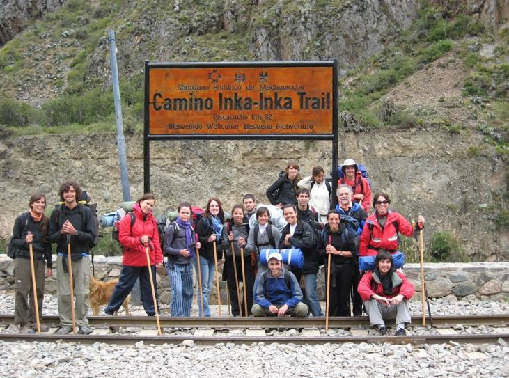 El místico Camino Inca a Machu Picchu