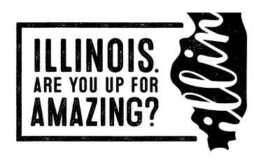 Logotipo Illinois