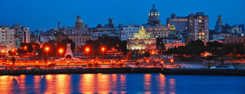 Tres ciudades coloniales que debe visitar en Cuba