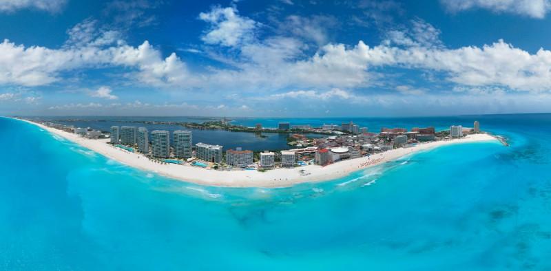 Viaje a Cancún para conocer el destino más importante del Caribe Mexicano