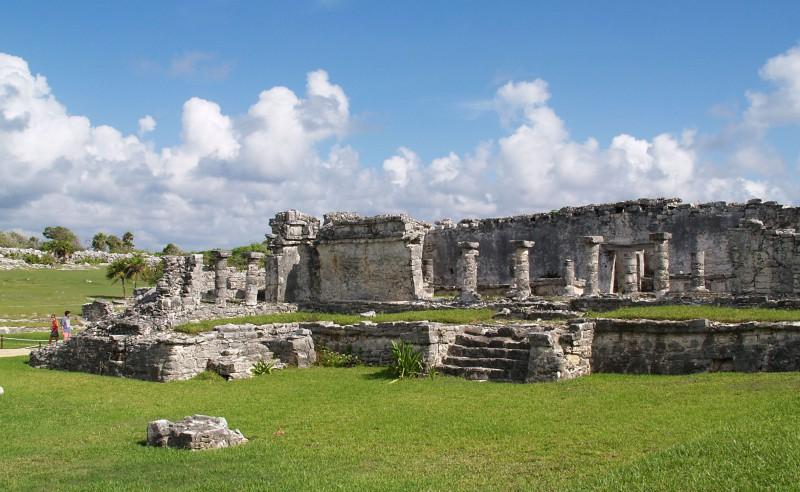 Cuatro cosas que hacer en la Riviera Maya