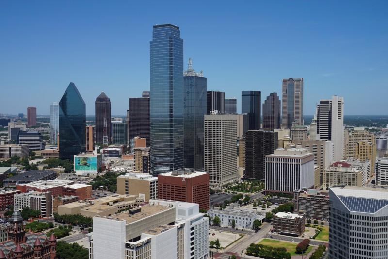 Planee unas vacaciones familiares en Dallas, Texas