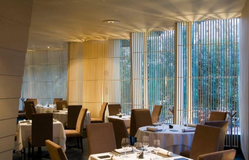 Visite 3 de los mejores restaurantes del mundo en la Ciudad de México