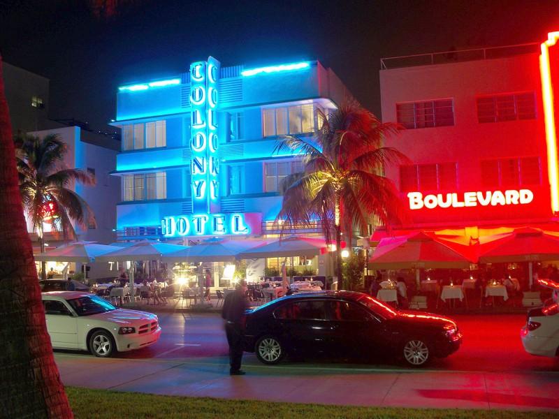 Consiga tiquetes baratos a Miami en temporada baja