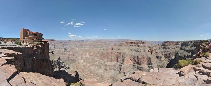 El Gran Cañón del Colorado, una atracción imperdible en Las Vegas