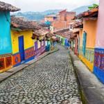 Todo listo para la visita del papa a Colombia
