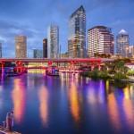 Vacaciones de verano en Tampa