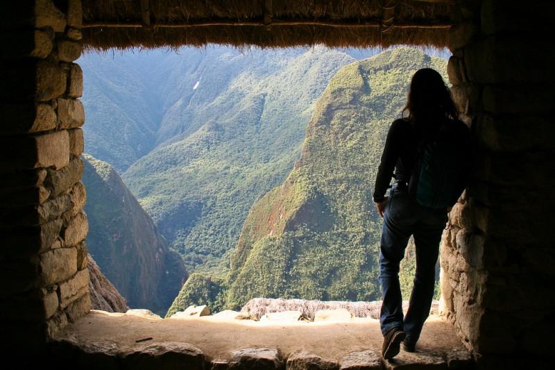 Un viaje a Machu Picchu, maravilla del mundo