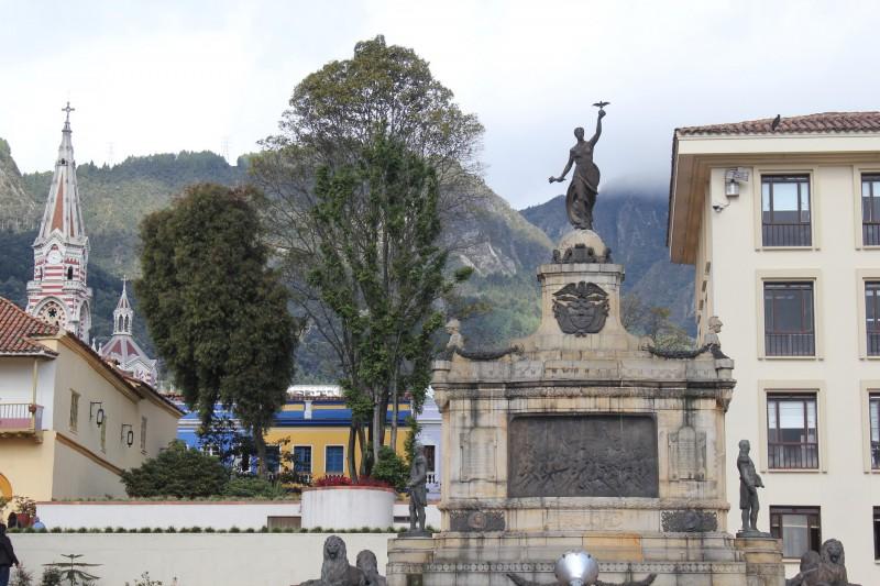 Qué hacer en Bogotá: 5 cosas que no se puede perder