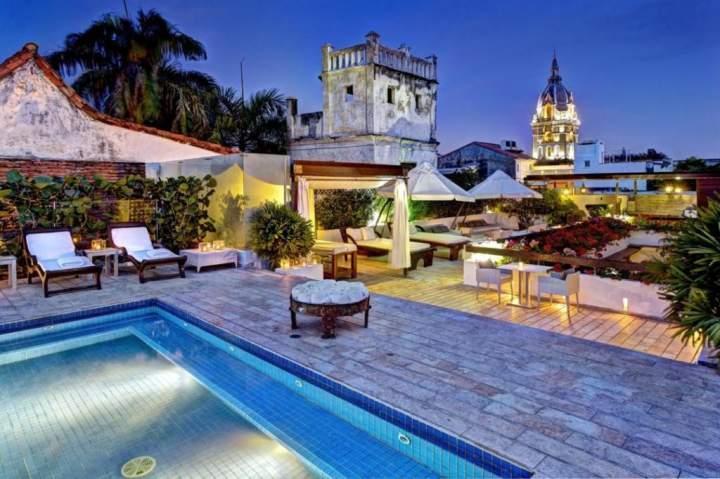 Hoteles para adultos
