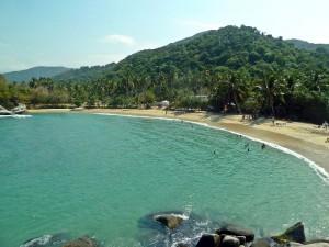 5 cosas que hacer en Santa Marta