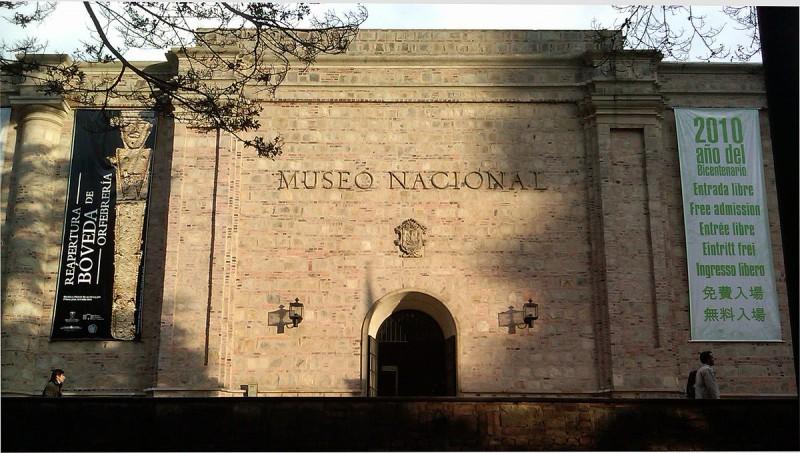 3 museos en Bogotá que debe visitar