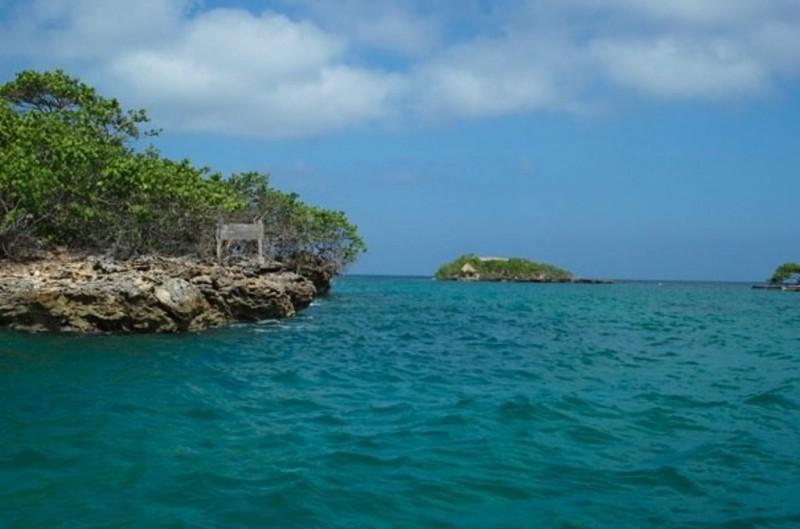 Islas del RosarioColombia