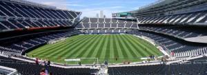 Lo que no sabías de 4 estadios de la Copa América Centenario 2016