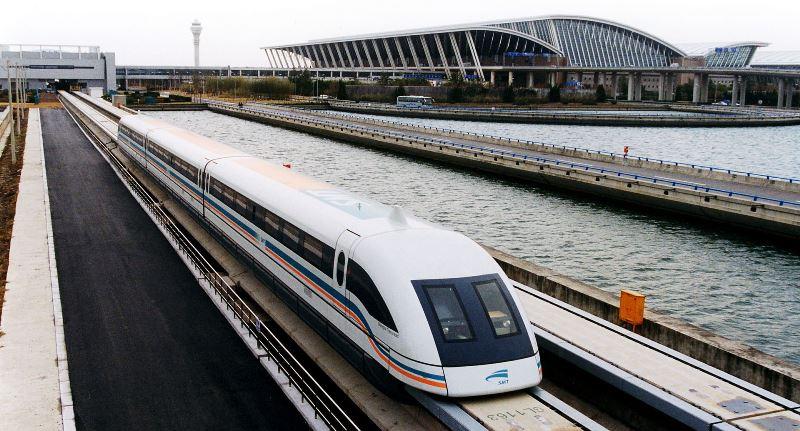 4 ciudades futuristas que tiene que conocer
