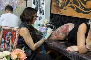 4 destinos de viaje para amantes de los tatuajes