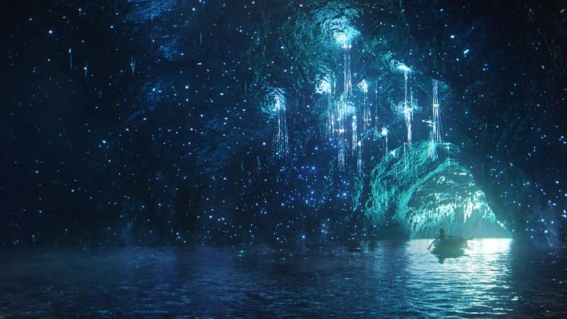 Universal's Volcano Bay - Stargazer's Cavern