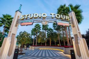 Planee su día en Universal Studios Hollywood™